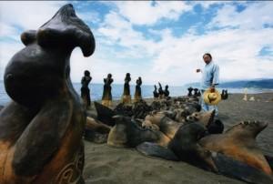 「黒潮の海」(1998年)