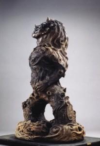 「叫魂華」(1991年)